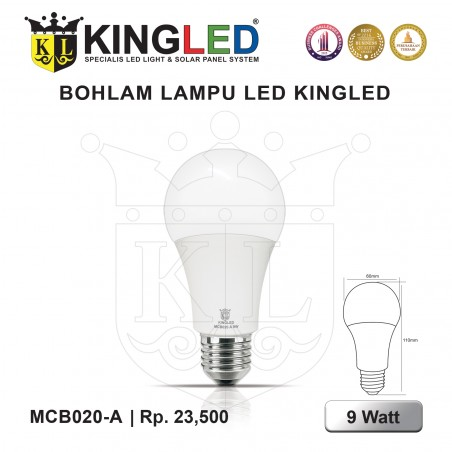 MCB007-13W