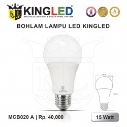 LED CORN 7 WATT